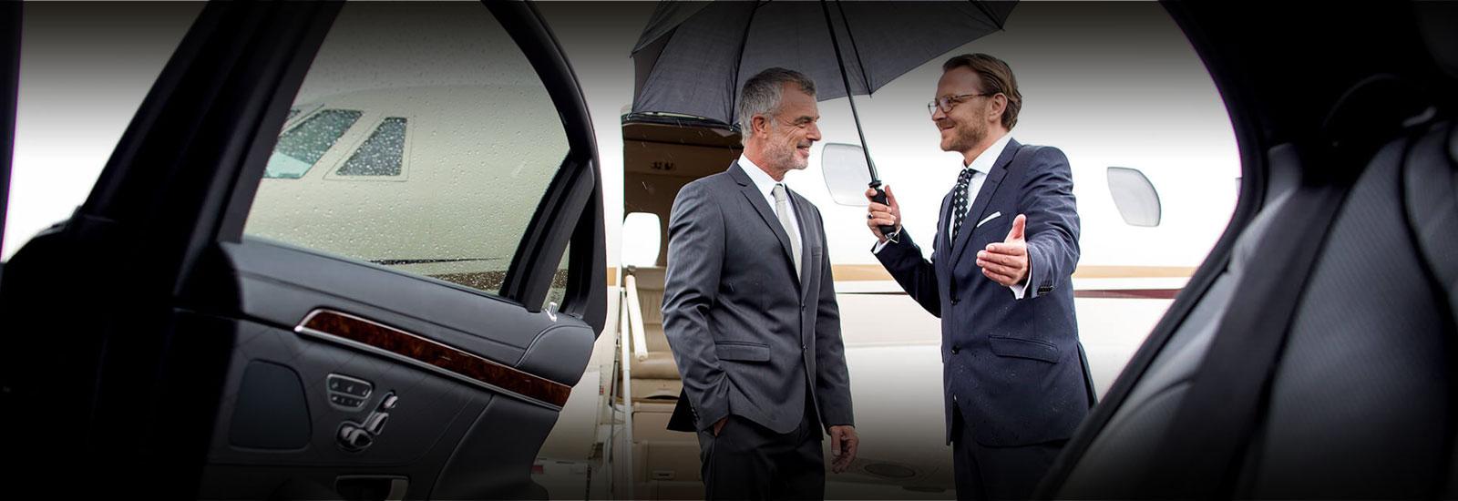 Luksusowy VIP przewóz osób Gdańsk
