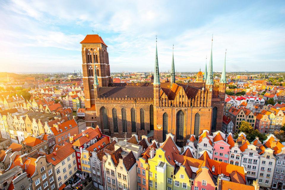 Prywatna wycieczka Gdańsk